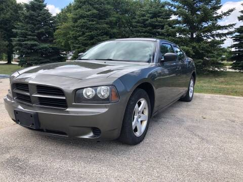 2008 Dodge Charger for sale at Scott's Automotive in West Allis WI