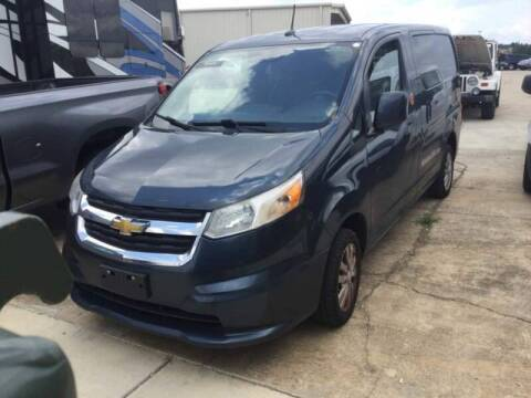 2015 Chevrolet City Express Cargo for sale at GP Auto Connection Group in Haines City FL