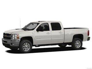 2012 Chevrolet Silverado 3500HD for sale at B & B Auto Sales in Brookings SD