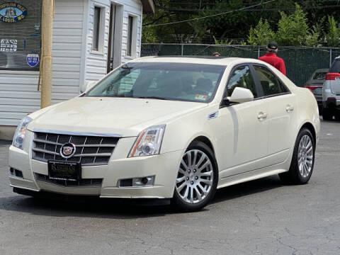 2010 Cadillac CTS for sale at Kugman Motors in Saint Louis MO