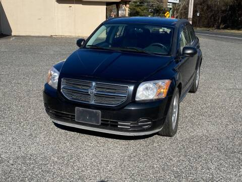 2009 Dodge Caliber for sale at Bricktown Motors in Brick NJ