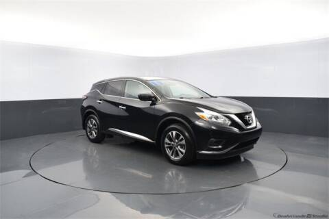 2017 Nissan Murano for sale at Tim Short Auto Mall in Corbin KY