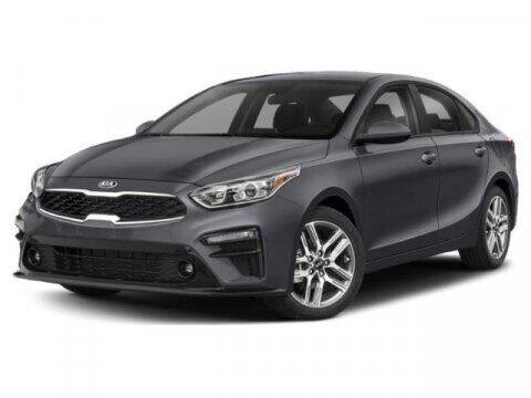 2019 Kia Forte for sale at Hawk Ford of St. Charles in Saint Charles IL
