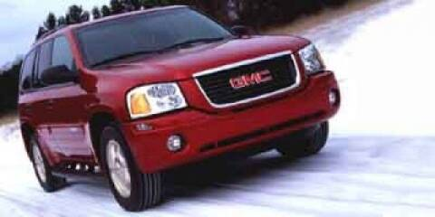 2004 GMC Envoy for sale at The Back Lot in Lebanon PA