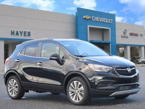 2020 Buick Encore for sale at HAYES CHEVROLET Buick GMC Cadillac Inc in Alto GA