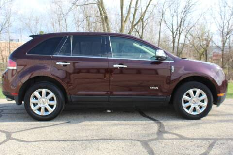 2009 Lincoln MKX for sale at S & L Auto Sales in Grand Rapids MI