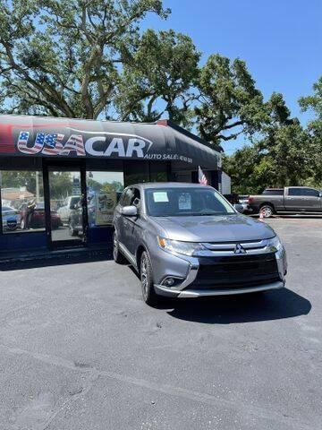 2017 Mitsubishi Outlander for sale in Orlando, FL