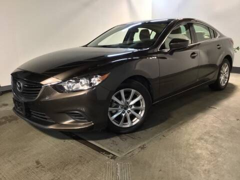 2017 Mazda MAZDA6 for sale at EUROPEAN AUTO EXPO in Lodi NJ
