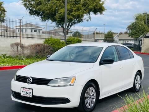 2014 Volkswagen Jetta for sale at United Star Motors in Sacramento CA