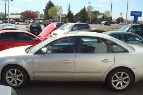 2006 Ford Five Hundred for sale at Tom's Car Store Inc in Sunnyside WA