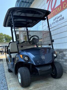 2018 Yamaha DRIVE - AC POWER TECH for sale at 70 East Custom Carts LLC in Goldsboro NC