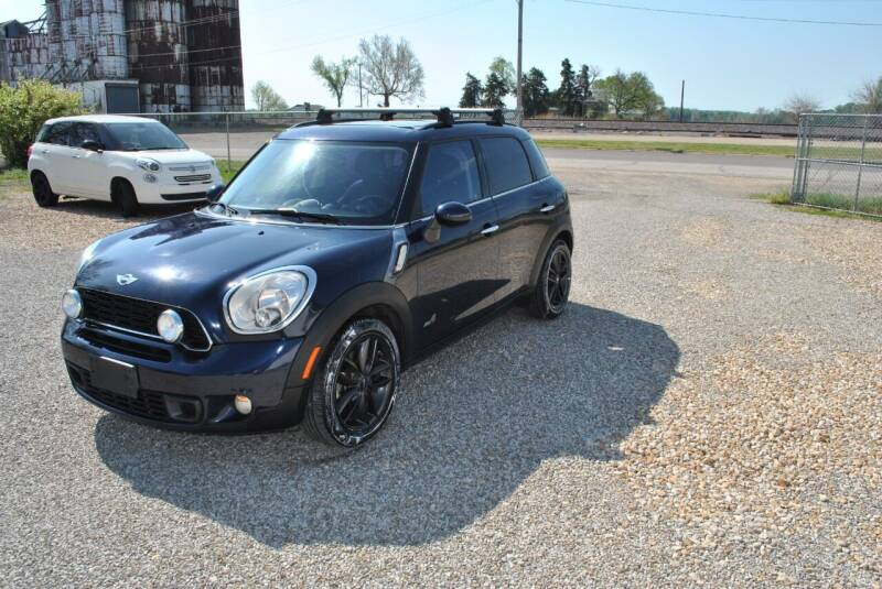 2012 MINI Cooper Countryman for sale at Mladens Imports in Perry KS
