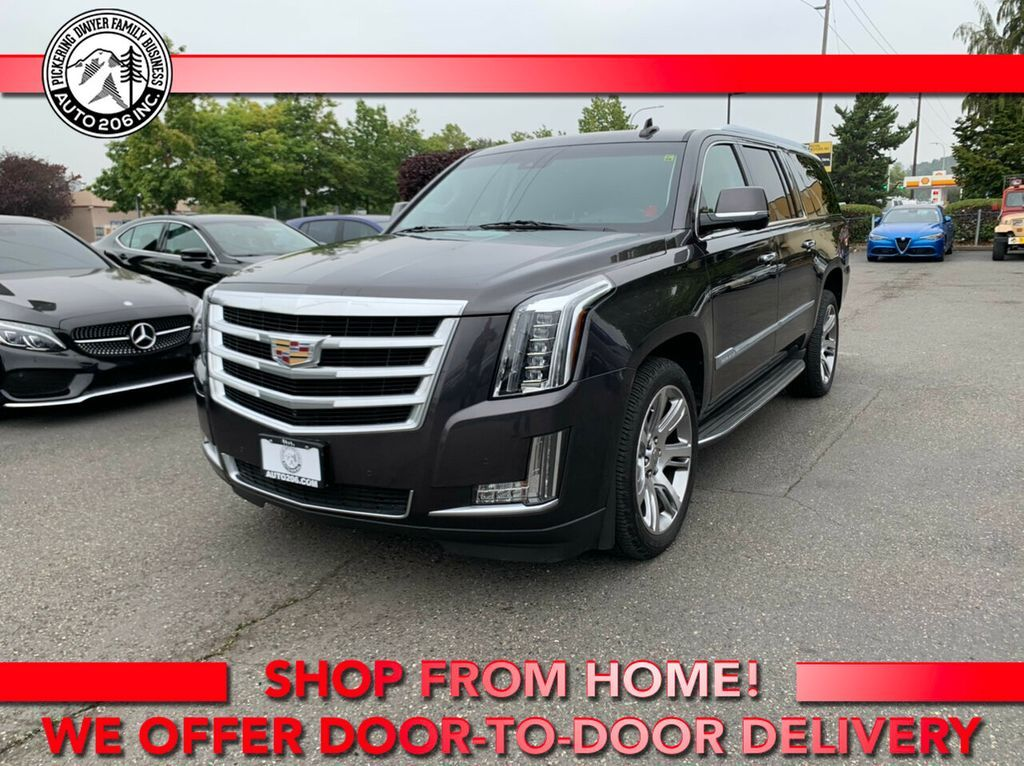 used cadillac escalade for sale in seattle wa carsforsale com used cadillac escalade for sale in