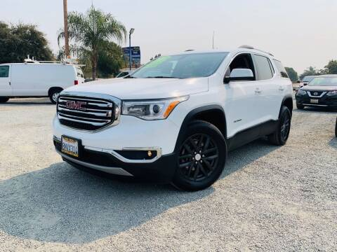 2018 GMC Acadia for sale at LA PLAYITA AUTO SALES INC - Tulare Lot in Tulare CA