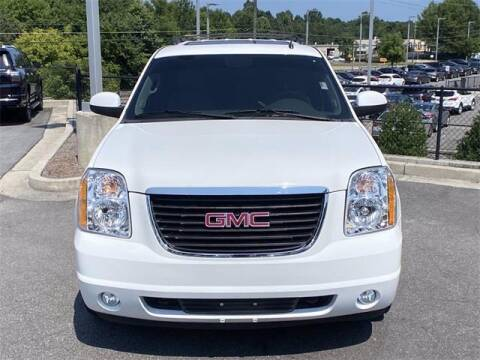 2014 GMC Yukon for sale at CU Carfinders in Norcross GA