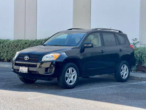 2010 Toyota RAV4 for sale at Carfornia in San Jose CA