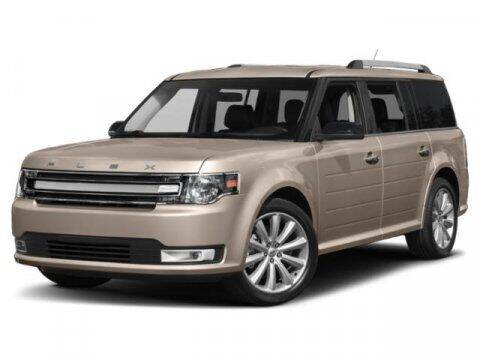 2019 Ford Flex for sale at TRI-COUNTY FORD in Mabank TX