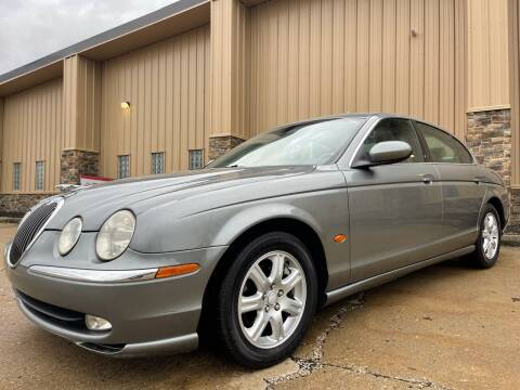 2005 Jaguar S-Type for sale at Prime Auto Sales in Uniontown OH