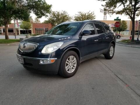 2008 Buick Enclave for sale at KHAN'S AUTO LLC in Worland WY