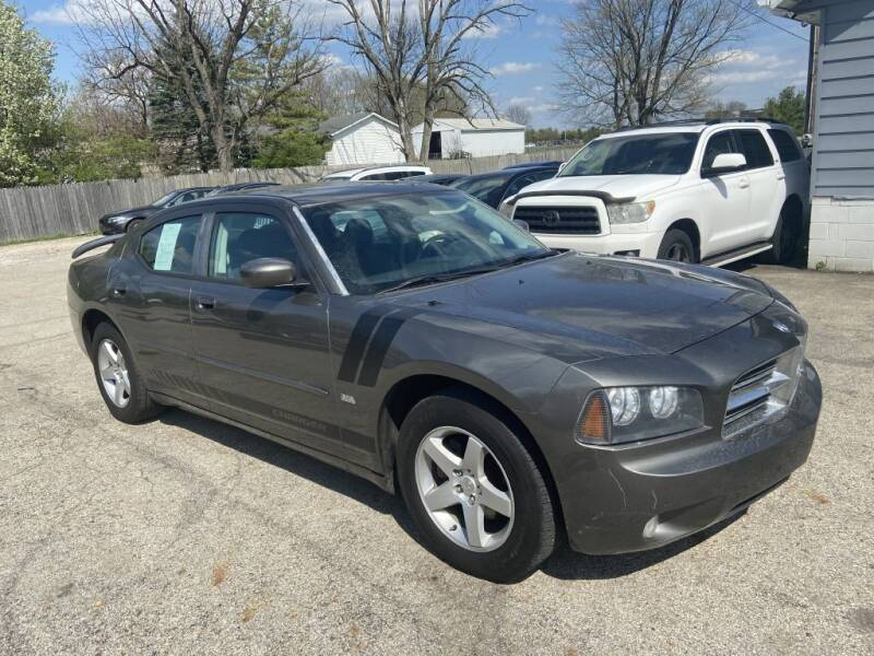 2010 Dodge Charger for sale at Stiener Automotive Group in Galloway OH
