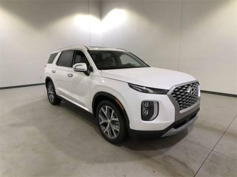 2021 Hyundai Palisade for sale at Allen Turner Hyundai in Pensacola FL