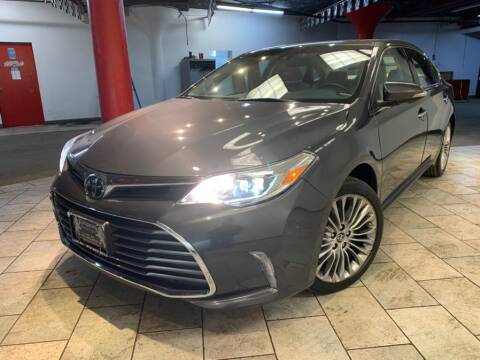 2018 Toyota Avalon for sale at EUROPEAN AUTO EXPO in Lodi NJ