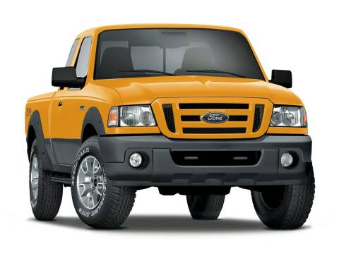 2008 Ford Ranger for sale at Indy Wholesale Direct in Carmel IN