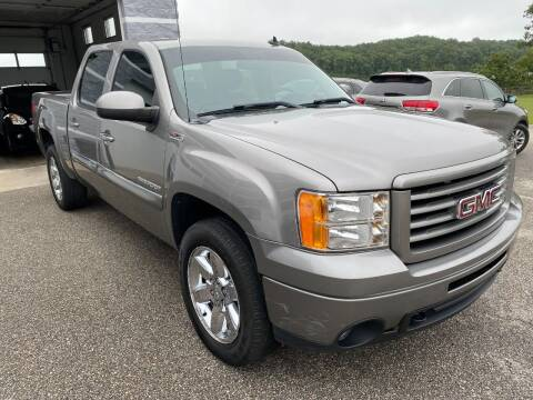 2012 GMC Sierra 1500 for sale at Car City Automotive in Louisa KY