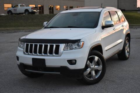 2013 Jeep Grand Cherokee for sale at Big O Auto LLC in Omaha NE
