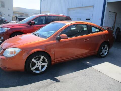 2007 Pontiac G5 for sale at Independent Auto Sales in Spokane Valley WA