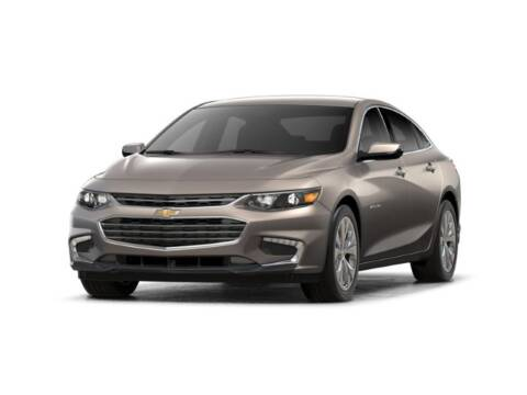 2018 Chevrolet Malibu for sale at Head Motor Company - Head Indian Motorcycle in Columbia MO