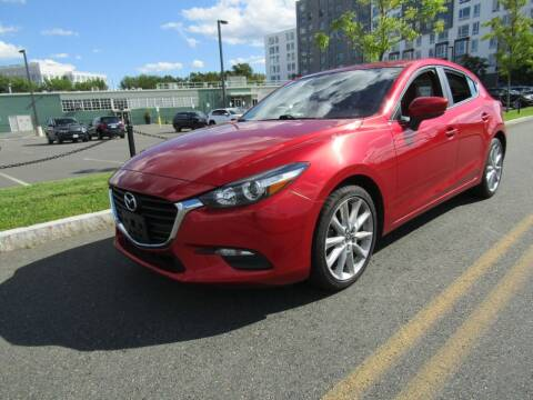 2017 Mazda MAZDA3 for sale at Boston Auto Sales in Brighton MA