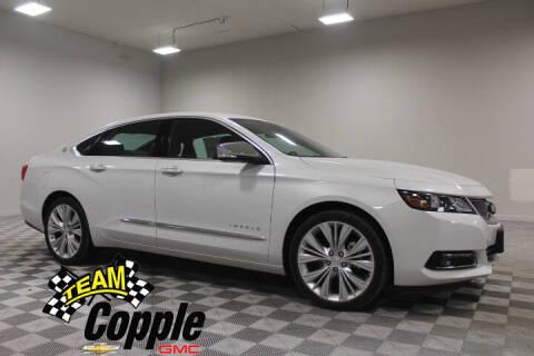 2020 Chevrolet Impala for sale at Copple Chevrolet GMC Inc in Louisville NE