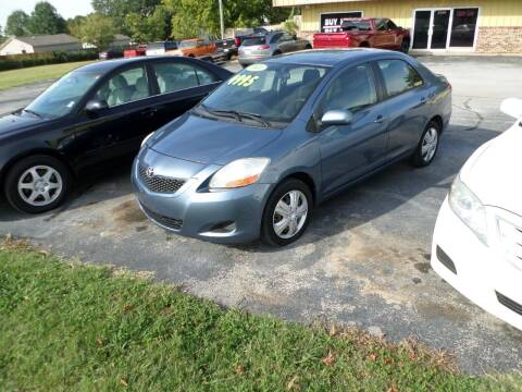 2011 Toyota Yaris for sale at Credit Cars of NWA in Bentonville AR