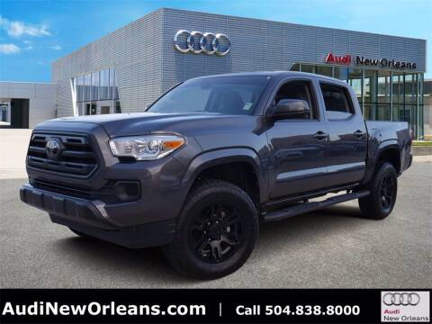 2018 Toyota Tacoma for sale at Metairie Preowned Superstore in Metairie LA