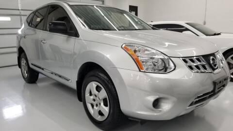 2013 Nissan Rogue for sale at Years Gone By Classic Cars LLC in Texarkana AR