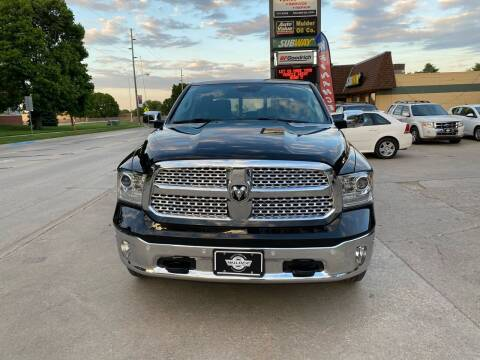 2014 RAM Ram Pickup 1500 for sale at Mulder Auto Tire and Lube in Orange City IA