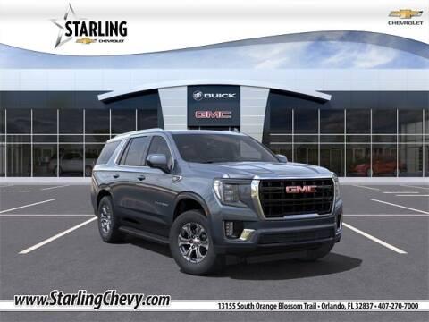 2021 GMC Yukon for sale at Pedro @ Starling Chevrolet in Orlando FL