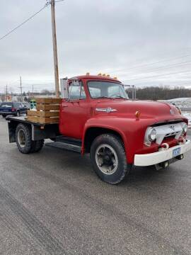 1954 Ford F-750 Super Duty for sale at Performance Motor Sports in Pacific MO