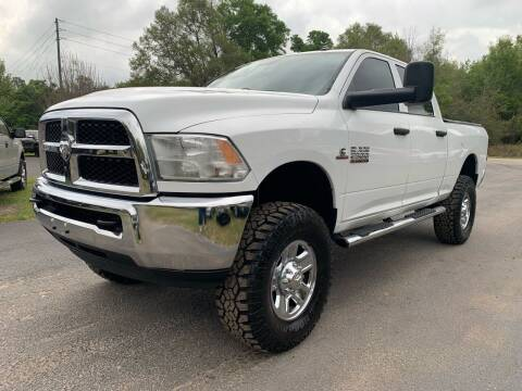 2015 RAM Ram Pickup 2500 for sale at Gator Truck Center of Ocala in Ocala FL