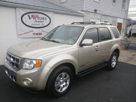 2012 Ford Escape for sale at VICTORY AUTO in Lewistown PA