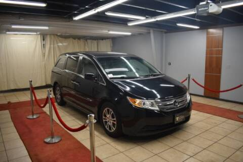 2012 Honda Odyssey for sale at Adams Auto Group Inc. in Charlotte NC