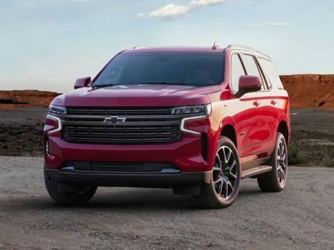 2021 Chevrolet Tahoe for sale at Sundance Chevrolet in Grand Ledge MI
