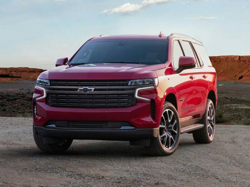 2021 Chevrolet Tahoe for sale in Alliance, OH