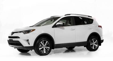 2017 Toyota RAV4 for sale at Houston Auto Credit in Houston TX