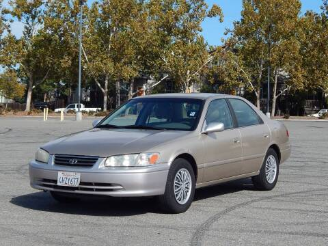 2000 Toyota Camry for sale at Crow`s Auto Sales in San Jose CA