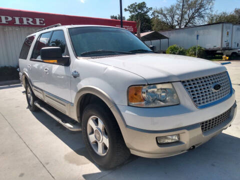 2005 Ford Expedition for sale at Empire Automotive Group Inc. in Orlando FL