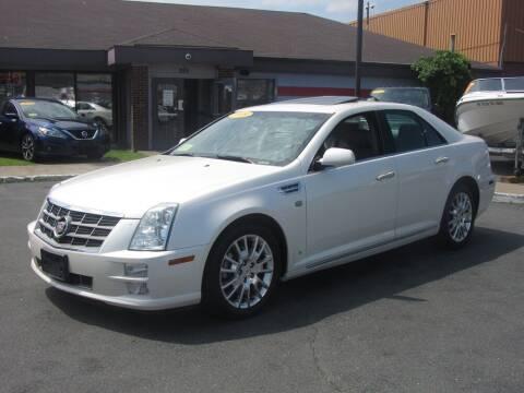2009 Cadillac STS for sale at Lynnway Auto Sales Inc in Lynn MA