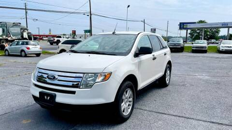 2010 Ford Edge for sale at AZ AUTO in Carlisle PA