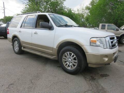 2012 Ford Expedition for sale at US Auto in Pennsauken NJ